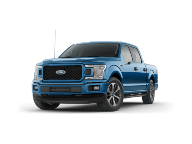 New 2019 Ford F-150 STX Truck SuperCrew Cab 1FTEW1CP7KKC70336 for Sale in Santa Clara, CA